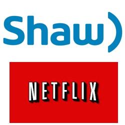 Shaw Netflix Performance